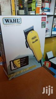 Wahl Pro Clipper | Tools & Accessories for sale in Nairobi, Nairobi Central