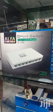 Alfa Net 8ports Switch | Networking Products for sale in Nairobi, Nairobi Central
