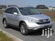 Honda CR-V 2012 2.2 DTEC Silver | Cars for sale in Mombasa, Shimanzi/Ganjoni