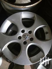 Volkswagen Sports Rims Size 17   Vehicle Parts & Accessories for sale in Nairobi, Nairobi Central