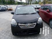 Daihatsu Mira 2012 Black | Cars for sale in Mombasa, Shimanzi/Ganjoni