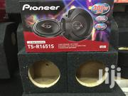 Pioneer Ts-r1651s With Cabinets | Audio & Music Equipment for sale in Nairobi, Nairobi Central