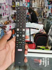Tcl Smart Tv Remote Control | Accessories & Supplies for Electronics for sale in Nairobi, Nairobi Central