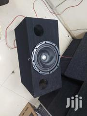 1000watts Kenwood Subwoofer In Double Breather Cabinet | Audio & Music Equipment for sale in Nairobi, Nairobi Central