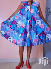 Off Shoulder Dress And Plain Dress Kitenge | Clothing for sale in Nairobi, Nairobi Central