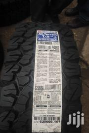 265/60R18 Bf Goodrich | Vehicle Parts & Accessories for sale in Nairobi, Nairobi Central