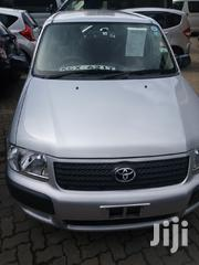 Toyota Succeed 2012 Silver | Cars for sale in Nairobi, Kilimani