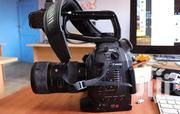 Canon C100 With 24-70 2.8 | Photo & Video Cameras for sale in Kiambu, Ruiru