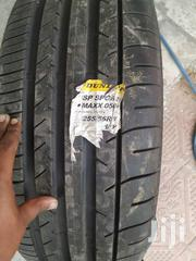 255/55r18 Dunlop Tyre's Is Made in Japan | Vehicle Parts & Accessories for sale in Nairobi, Nairobi Central