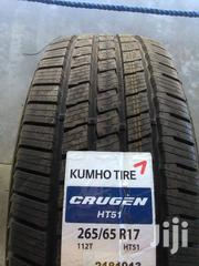 265/65 R17 Kumho Tyre | Vehicle Parts & Accessories for sale in Nairobi, Nairobi Central