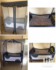 Baby Bed In Perfect Condition | Children's Furniture for sale in Nairobi, Nairobi South