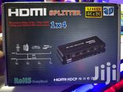 1*4 HDMI Splitters Full HD 1080P | Accessories & Supplies for Electronics for sale in Nairobi, Nairobi Central