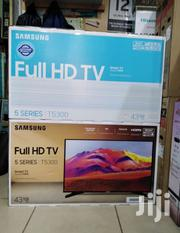 Samsung 43 Inch T5300 Smart Tv | TV & DVD Equipment for sale in Nairobi, Nairobi Central