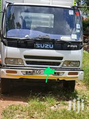 Isuzu Frr Cover Body 2015 White | Trucks & Trailers for sale in Nairobi, Pangani