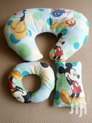 Baby Pillow Set Mickey Mouse | Baby & Child Care for sale in Mombasa, Bamburi