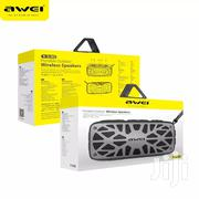 Awei Y330 Bluetooth Speaker | Audio & Music Equipment for sale in Nairobi, Nairobi Central