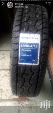 225/75r16 Summit Tyres Is Made in China | Vehicle Parts & Accessories for sale in Nairobi, Nairobi Central
