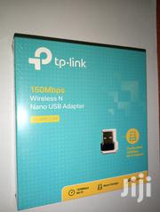 Tp-link Wifi Adapter/Dongle/150mbps | Computer Accessories  for sale in Nairobi, Nairobi Central