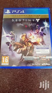 Destiny The Taken King | Video Games for sale in Nairobi, Nairobi Central
