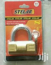 60mm Stellar Cylindrical Padlock | Home Accessories for sale in Nairobi, Nairobi Central