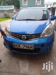 Nissan Note 2007 Blue | Cars for sale in Mombasa, Bamburi