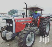 Massey Fergusson 385 Tractor With Jembe | Heavy Equipment for sale in Mombasa, Shimanzi/Ganjoni
