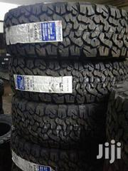 235/85r16 Bf Goodrich AT Tyres Is Made in USA | Vehicle Parts & Accessories for sale in Nairobi, Nairobi Central