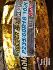 235/60R18 103H Kenda Tyres Is Made In China | Vehicle Parts & Accessories for sale in Nairobi, Nairobi Central
