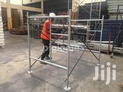 Scaffold For Hire | Building & Trades Services for sale in Nakuru, Nakuru East