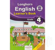 Longhorn English Learner's Book Grade 4 | Books & Games for sale in Nairobi, Kahawa West