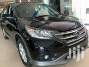Honda CR-V 2013 Black | Cars for sale in Mombasa, Tudor