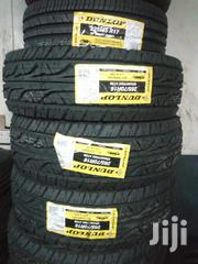 265/70r16 Dunlop AT3 Tyres Is Made in Thailand | Vehicle Parts & Accessories for sale in Nairobi, Nairobi Central