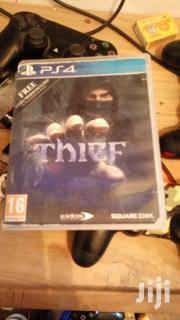 THIEF Ps4 Video Game. | Video Games for sale in Mombasa, Bamburi