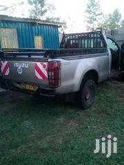 Isuzu D-MAX 2010 Silver | Cars for sale in Nakuru, Mbaruk/Eburu
