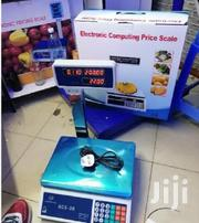 Computing Electronic Scale | Store Equipment for sale in Nairobi, Nairobi Central