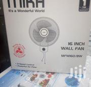 16 Inch Wall Fans   Home Appliances for sale in Nairobi, Nairobi Central