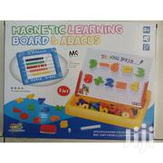 Magnetic Learning Board and Abacus | Toys for sale in Nairobi, Nairobi Central