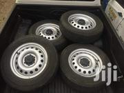 Hilux Ordinary Rims Size 17   Vehicle Parts & Accessories for sale in Nairobi, Nairobi Central