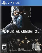 Mortal Kombat XL (Ps4 Soft Copy)   Video Games for sale in Nairobi, Mountain View