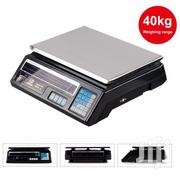 Weighing Scale Digital 40kg | Store Equipment for sale in Nairobi, Nairobi Central