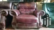 Ex UK Pure Leather Seats - 9 Seater | Furniture for sale in Nairobi, Mihango