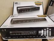 YAMAHA UR 44 Audio Interface | Audio & Music Equipment for sale in Nairobi, Nairobi Central