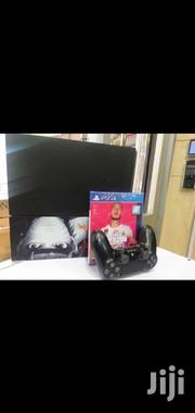 Slightly Used PS4, Fifa 20, 1 Controller | Video Game Consoles for sale in Nairobi, Nairobi Central