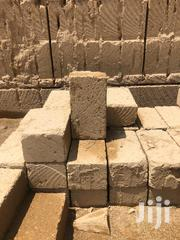 Yellow/Brown Machine Cut Stones | Building Materials for sale in Machakos, Athi River