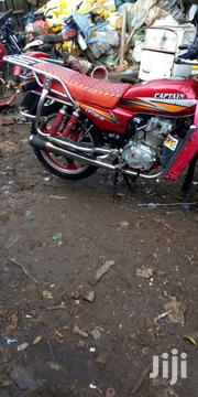 Lifan 2018 Red | Motorcycles & Scooters for sale in Meru, Timau