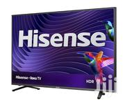 Hisense 43 Inch 4K Uhd LED Smart TV | TV & DVD Equipment for sale in Nairobi, Nairobi Central