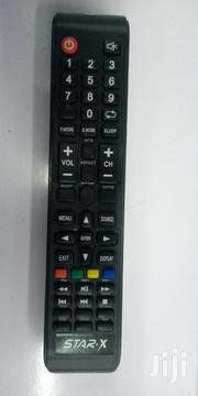 Original Star X Remote Control | Accessories & Supplies for Electronics for sale in Nairobi, Nairobi Central