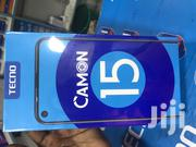 New Tecno Camon 15 64 GB Black | Mobile Phones for sale in Nairobi, Westlands