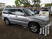Subaru Forester 2001 Automatic Silver | Cars for sale in Nairobi, Nairobi Central