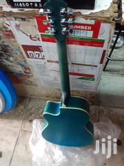 Blue Dream Catcher Box Guitar | Musical Instruments & Gear for sale in Nairobi, Nairobi Central